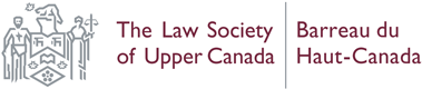 Law Society Upper Canada