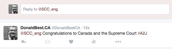 SCC Supreme Court Canada Twitter Donald Best sml-private